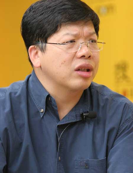 预告 24日王志东 曲晓东谈跨国巨头本地化难题