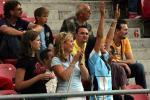 图文:世青赛阿根廷2-1巴西进决赛 笑到了最后