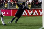 图文:世青赛阿根廷2-1巴西进决赛 扳回一分