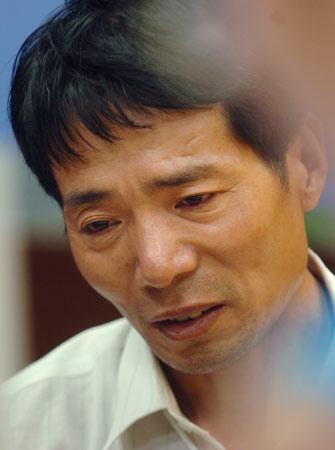 中国红基会设立小天使基金 关注白血病儿童健康