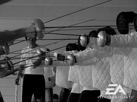 铜奖-中山大学-郭锦星-剑客的旋律