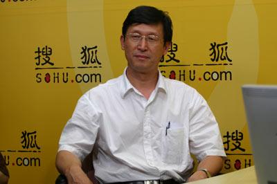红基会专家做客搜狐谈白血病儿童救助