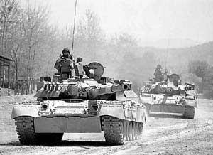 韩国军购提高远程战斗力 用以应对韩日紧张关系