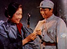 于是之:银幕上最早的毛泽东