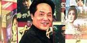 王�:青春激荡 扮演青年毛泽东