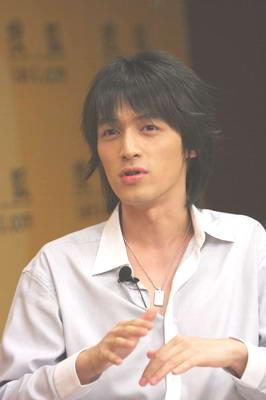胡歌:前生是西藏人