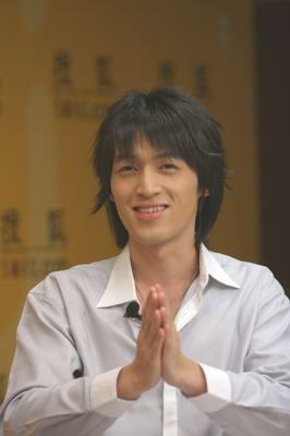 胡歌:不会选刘亦菲做女友 现实中像李逍遥