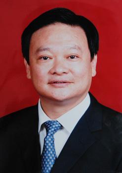 张宝顺辞去山西省长职务于幼军任代理省长(图