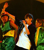周杰伦2005北京个唱