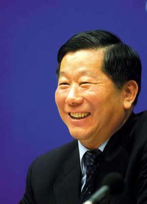 尚福林:中国股市救赎者?