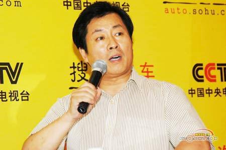 张才林:SUV在活与死之间徘徊