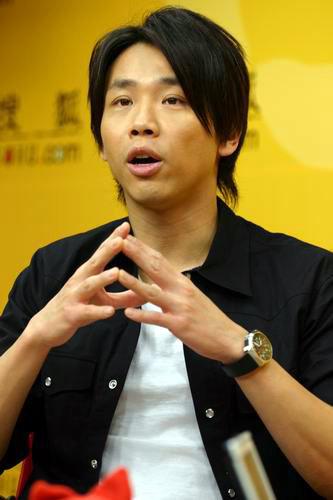 陶喆武汉演唱会_陶喆:周杰伦某些地方是超过我的-搜狐娱乐频道