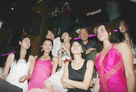 图:从世界小姐到中国名模 美女任你看