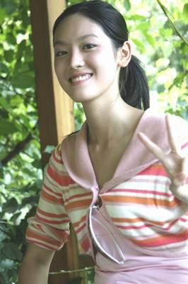 中国小姐杨金:我们的成功离不开你们的支持