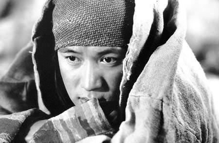 舍神剑韩志邦(陆毅 饰):为女人冒险的马夫