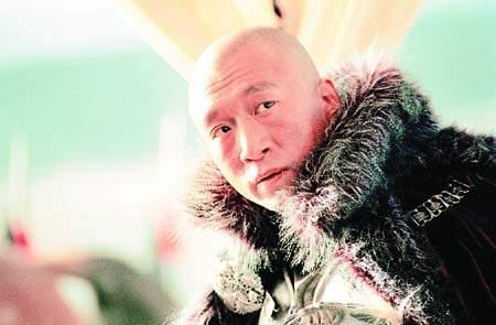 风火连城(孙红雷 饰):寂寞的杀人机器