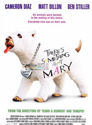 《我为玛莉狂》