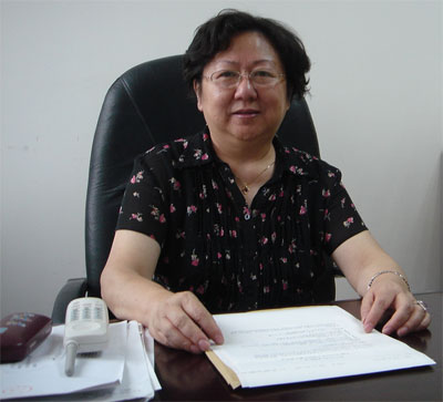 周介眉:韩国留学专业咨询顾问