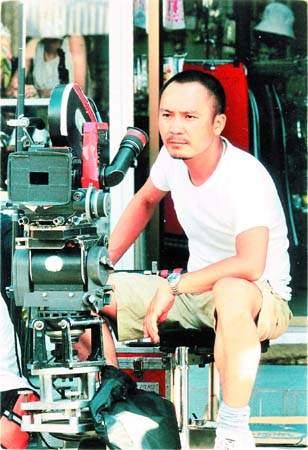 《七剑》摄影姜国民:用人的极限去做