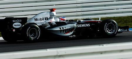 [体育](2)赛车�D�DF1德国站排位赛赛况