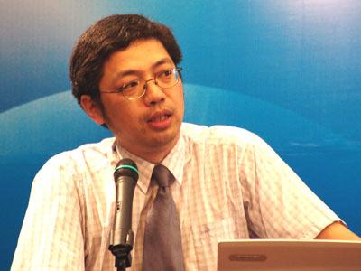 图:国研中心金融研究所副所长 巴曙松