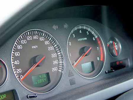 不只是安全---沃尔沃XC90 V8行政级
