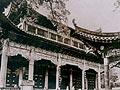 自驾中国50条经典自驾游路线评选(广州-韶关-井冈山-炎陵-桂东-广州)