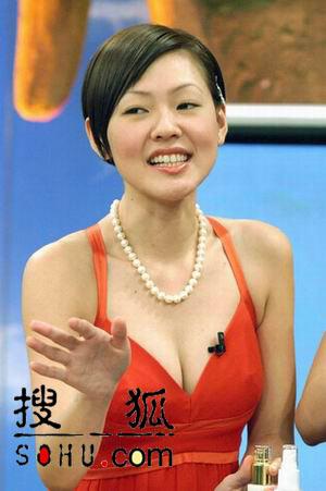 林志玲坠马小S结婚 蔡康永为此损失640万(图)