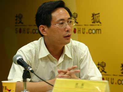 朝鲜问题专家李敦球:半岛无核化符合各国利益