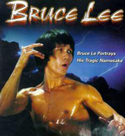 Hong Kong's honour for Bruce Lee