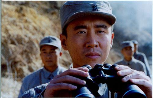 《太行山上》/林彪司令员...