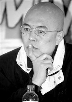 张铁林不屑肝癌传闻 和孙兴还是又说有笑(图)
