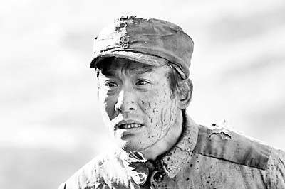 《太行山上》的主演香港影帝梁家辉