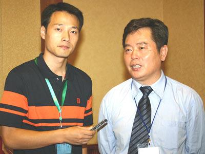 花絮:搜狐谢剑专访中国社会科学院金融研究所所长李扬