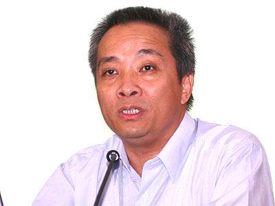 图:中国社会科学院金融研究所副所长王国刚