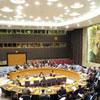 联合国改革