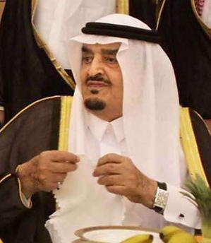 沙特国王法赫德病逝
