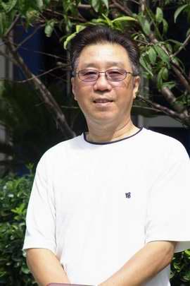 图文:话剧《望天喉》主要演员介绍