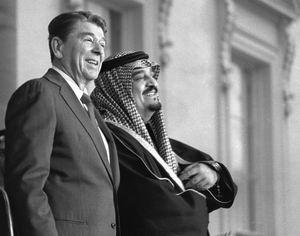 法赫德:影响世界的一代君王