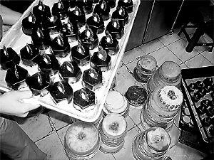 """上海:向食品""""黑作坊""""提供场所最高可罚50万元(组图)"""