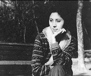 沙拉:一个犹太女人的上海梦(组图)
