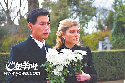电视剧《冼星海》精彩剧照-2