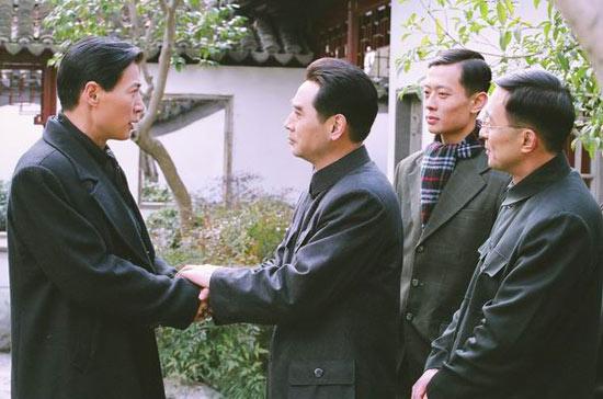 电视剧《冼星海》精彩剧照-11