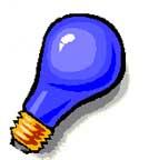 为什么卤素灯泡的使用寿命较长?