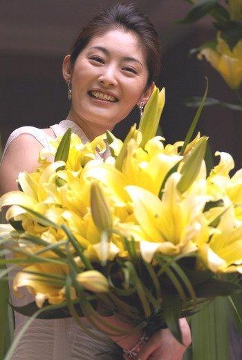 M.s Lily (世界百合小姐)
