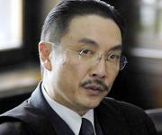 《东京审判》,《远东国际大审判》,朱孝天,林熙蕾,英达