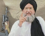 Al-Qaida's No. 2 threatens London, US