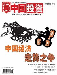 2005中国gdp美元_《中国投资》2005年8月封面美术设计:田野责任编辑:李淑琴