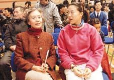 走出中南海的毛主席生活秘书张玉凤(图)