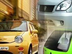 88个城市歧视小排量车
